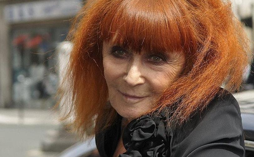 Sonia Rykiel passes away aged 86