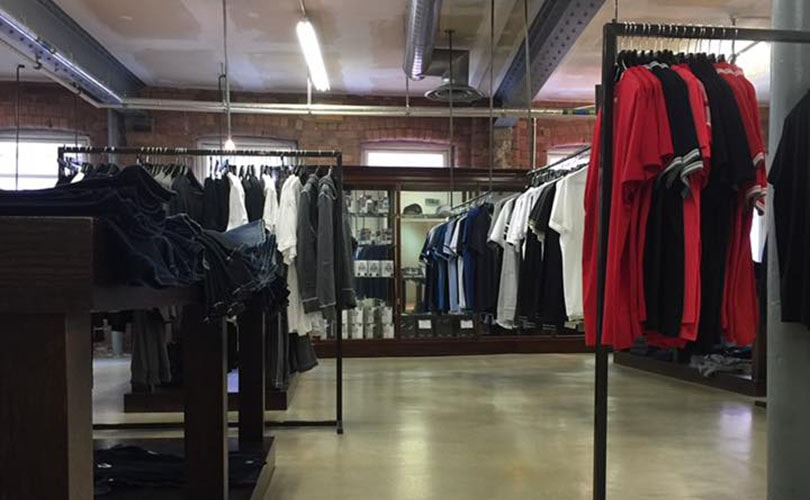 2b442991fdb ... the UK by storm and expanding its business with a further four boutique  openings. Last month it was announced the company would open its latest shop  in ...