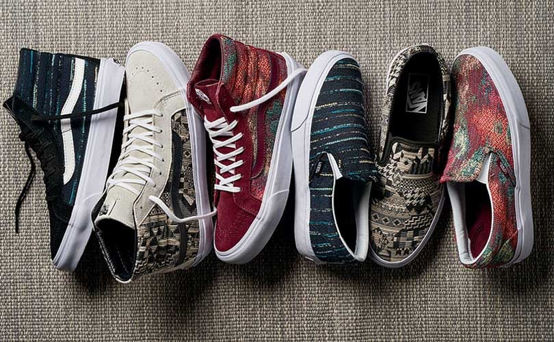 Vans names Doug Palladini Global Brand President