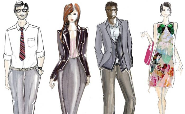 Overview: Five reads on work in fashion