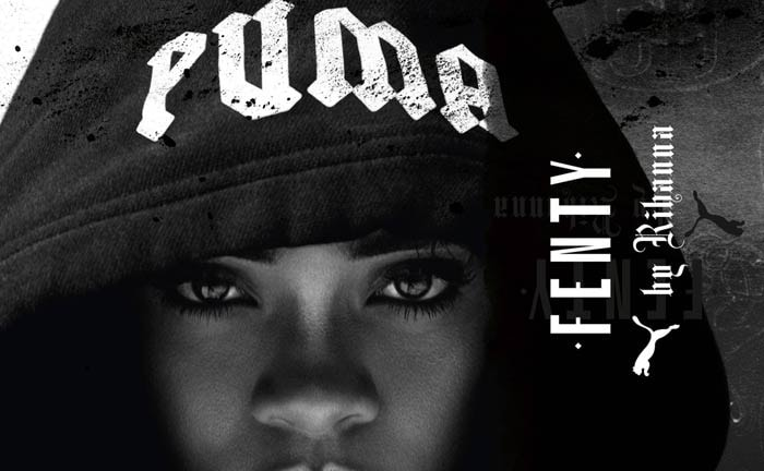 Rihanna's Fenty Puma line might be coming to Paris Fashion Week