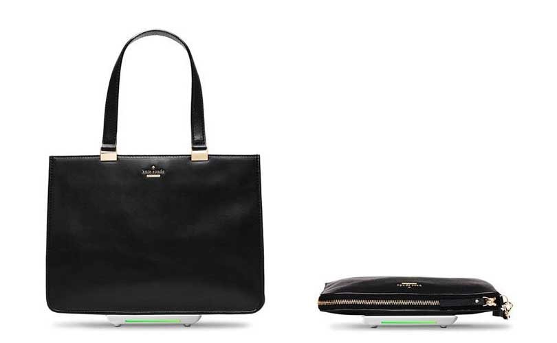 Kate Spade to launch wearable tech collection