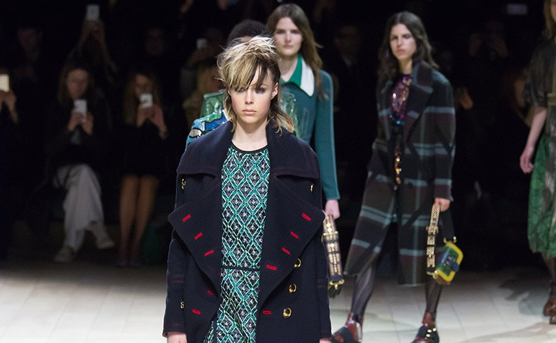 This Is How Much Money London Fashion Week Generates