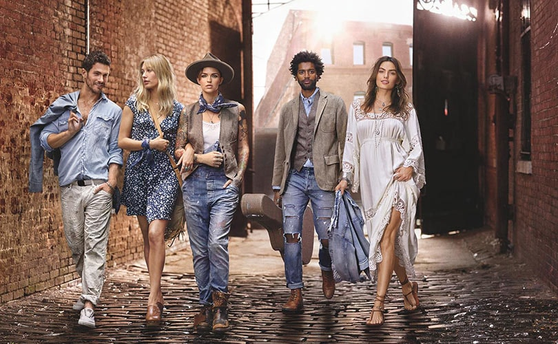 Ralph Lauren Corp. to incorporate Denim   Supply within Polo brand 3a472d13743