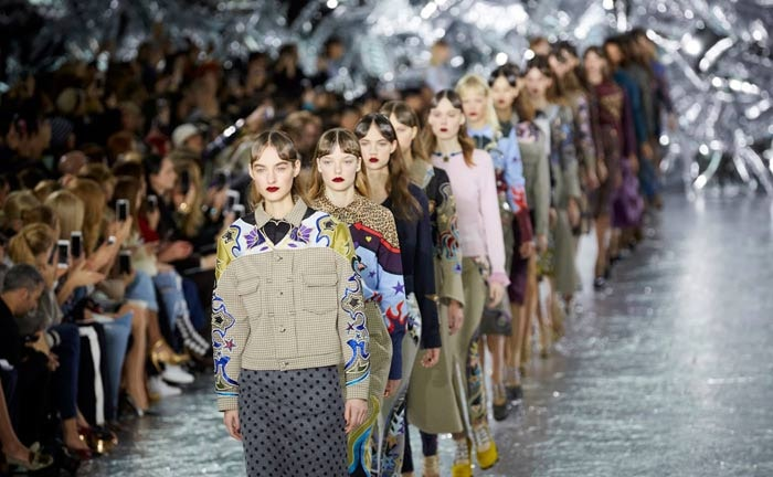 Key Numbers - How much money Milan Fashion Week makes
