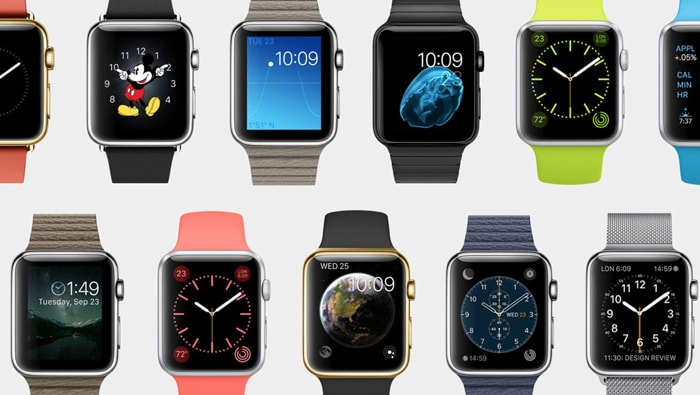 Brits embrace wearable tech in 2015 as sales boomed 118 percent