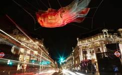 Oxford Street to welcome 26 new flagship stores by 2019