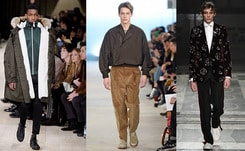 Three trends to watch out for following London Collections: Men