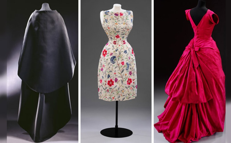 Victoria and Albert to showcase Balenciaga retrospective