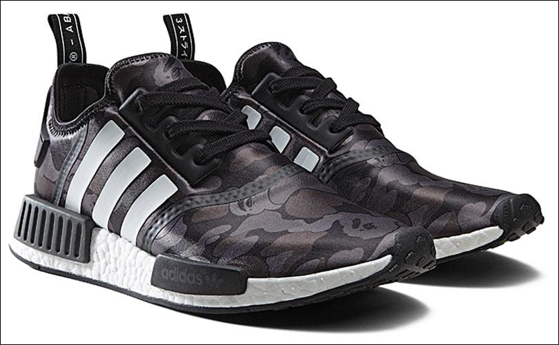 brand new 98fea 12e71  In Picture Adidas Originals x BAPE