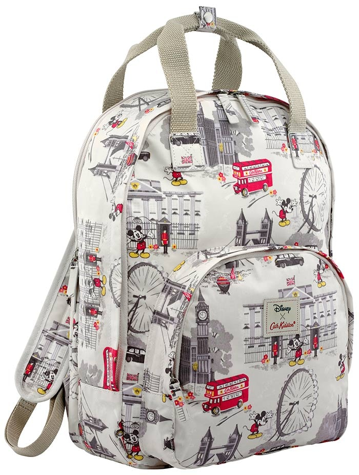 In Pictures  Cath Kidston x Mickey Mouse 93e7e7ff4cd36