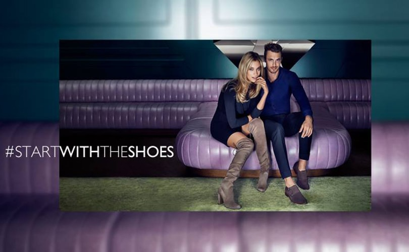 London-based shoe company Dune Group witnessed its sales increase 1.3  percent to 150.9 million pounds (187 million dollars) for the year ending  January 30, ... 112faf4c6a