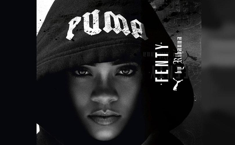 db83a8b568 Fenty Puma Creeper by Rihanna named 2016 Shoe of the Year