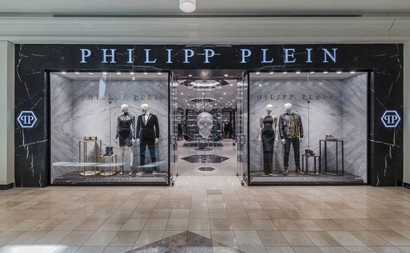 philipp plein to open standalone london store. Black Bedroom Furniture Sets. Home Design Ideas