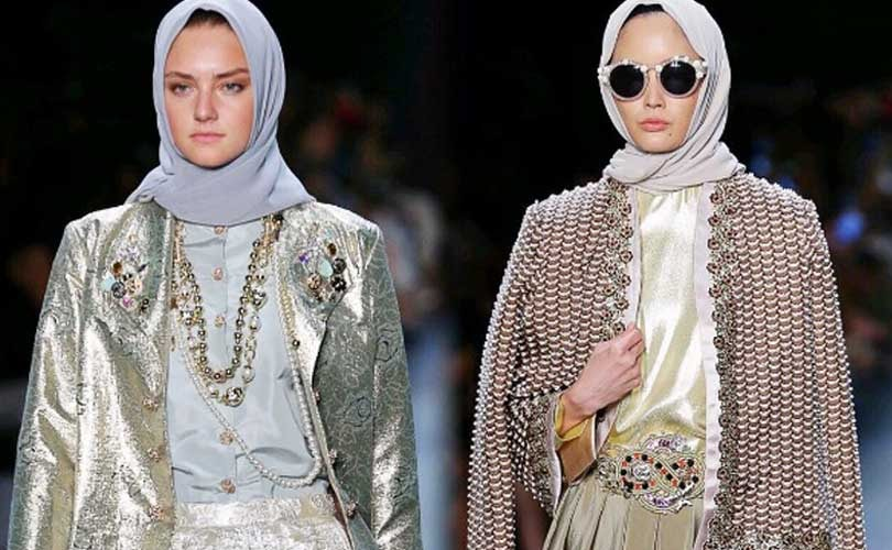 Was 2019 the year of modest fashion movement?