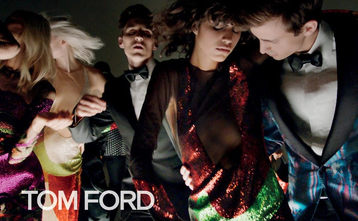Tom Ford switches out upcoming Fashion Week show for consumer-based agenda