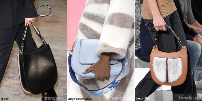 Key Bag Trends from the Fall/Winter 2016-17 Catwalks