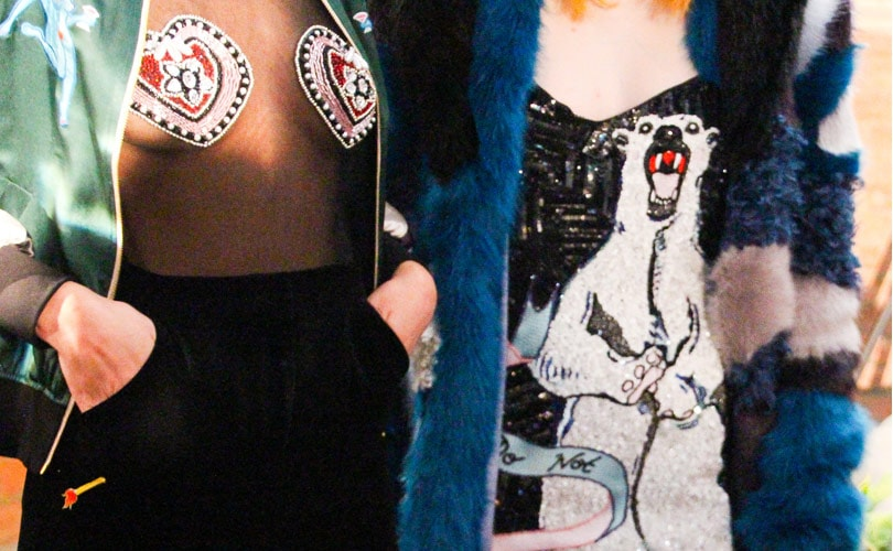4 Emerging Designers To Watch From London Fashion Week