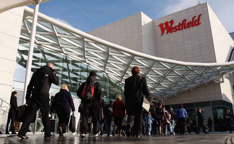 Westfield books profits, new projects on anvil in the US and UK
