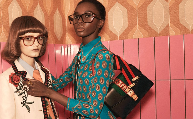 124ac02316c Gucci holds onto traditional show format as Kering rejects see-now ...