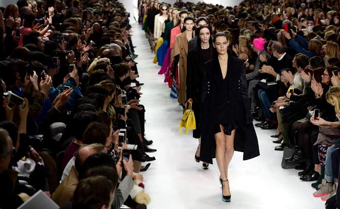 c720c0cc French fashion executives reject see now, buy now schedule