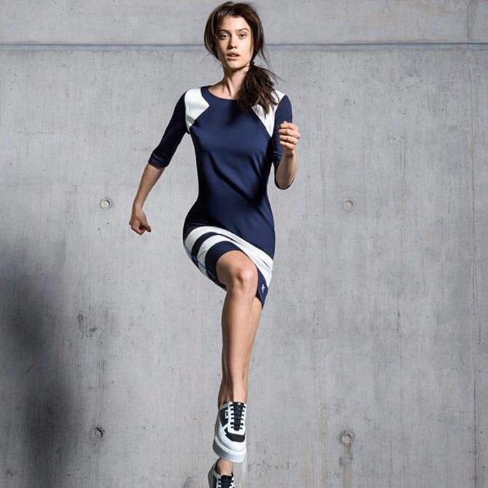 Appetite for sporting goods and 'athleisure' wear yet to be sated