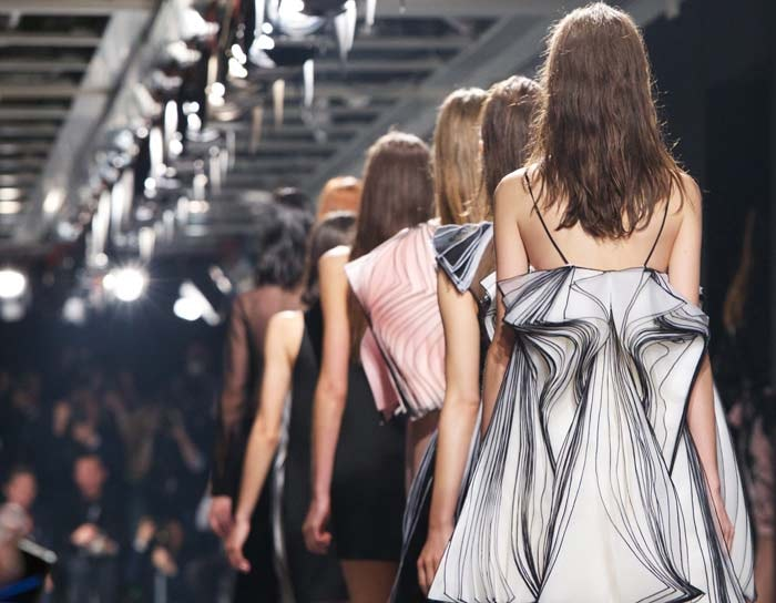 Money-Makers: Which global city makes the most from Fashion Week?