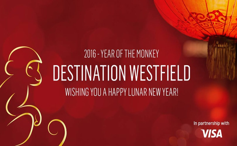 London's prime shopping districts to cash in on Chinese Lunar New Year