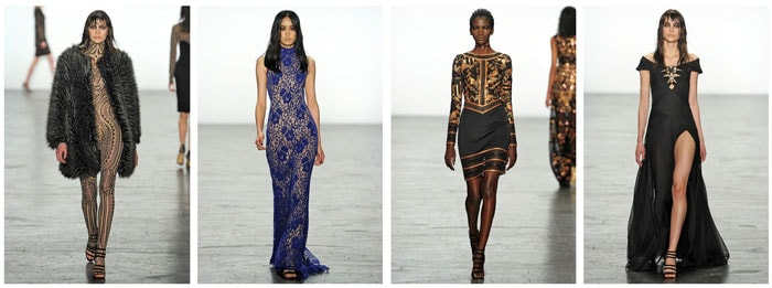 New York Fashion Week: the rise of Asian influence and designers in fashion