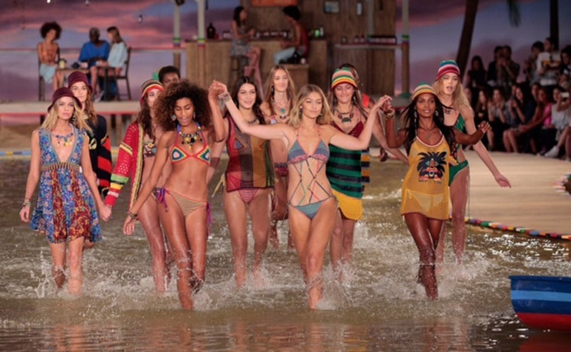 Tommy Hilfiger jumps on the 'Direct-to-Consumer' bandwagon