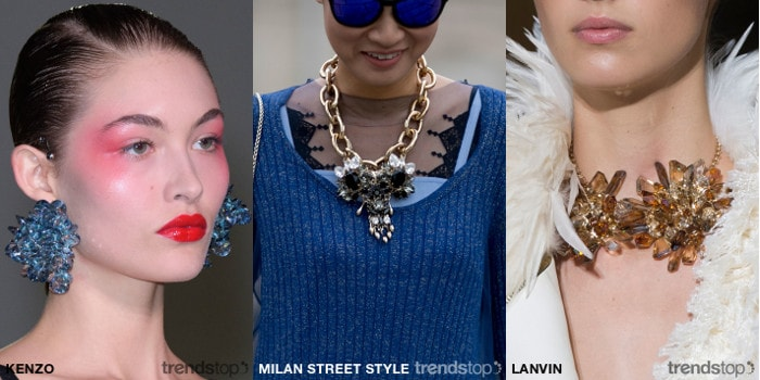 Accessories Trend for Spring-Summer