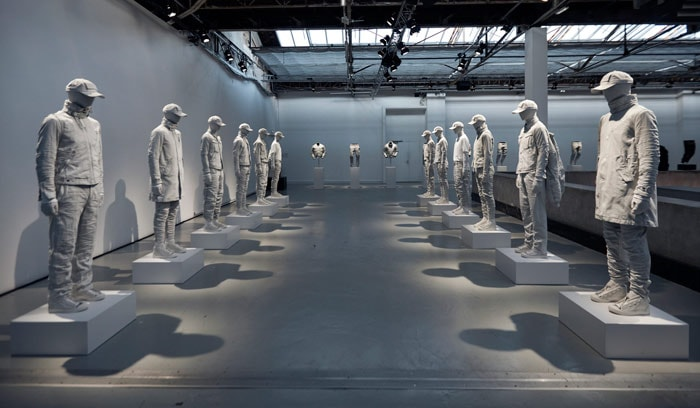 c26e790424ba3 G-Star Raw launches Research II Capsule Collection at Paris Men s Fashion  Week