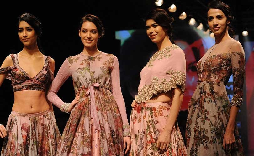 Money Makers What Mumbai Earns From Lakme Fashion Week