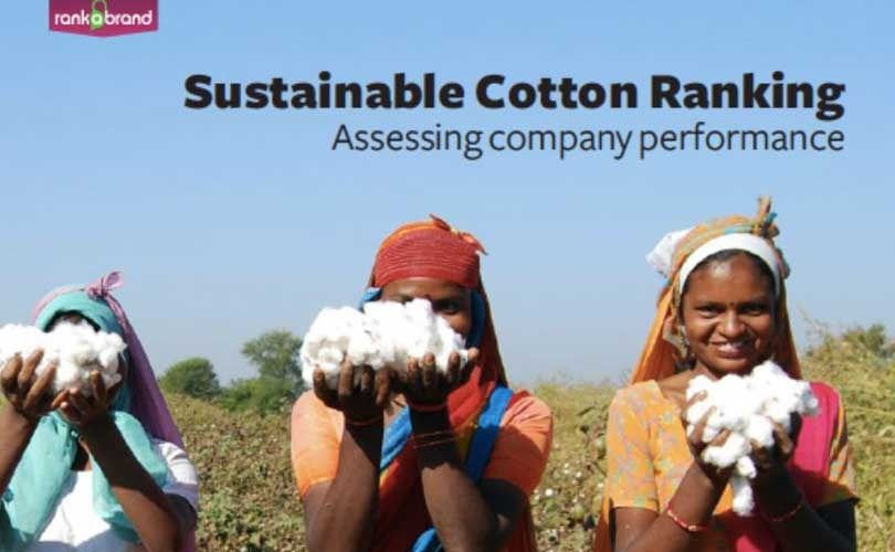 Sustainable cotton ranking to include more US, UK companies