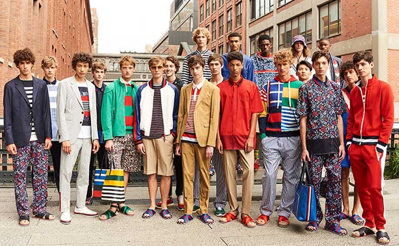 PVH to acquire Tommy Hilfiger's North America biz from Marcraft