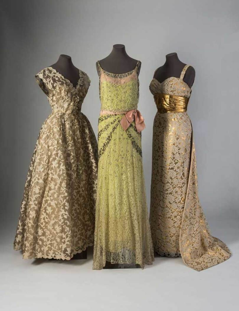 Historical events in fashion 70
