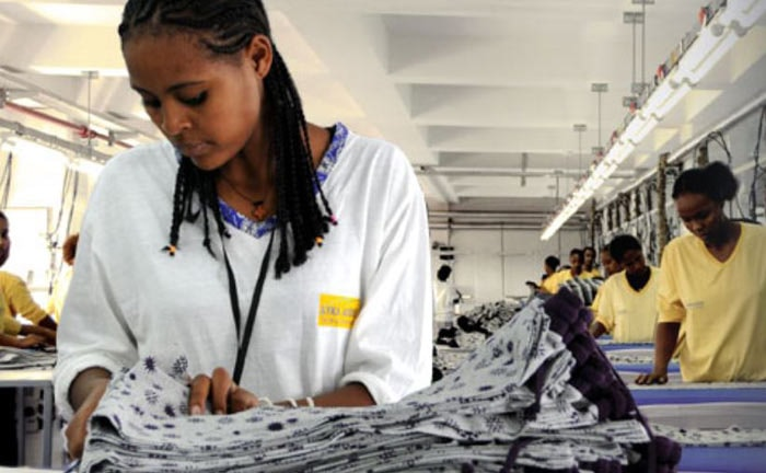 Chinese textile and apparel firms intensify investments in Ethiopia
