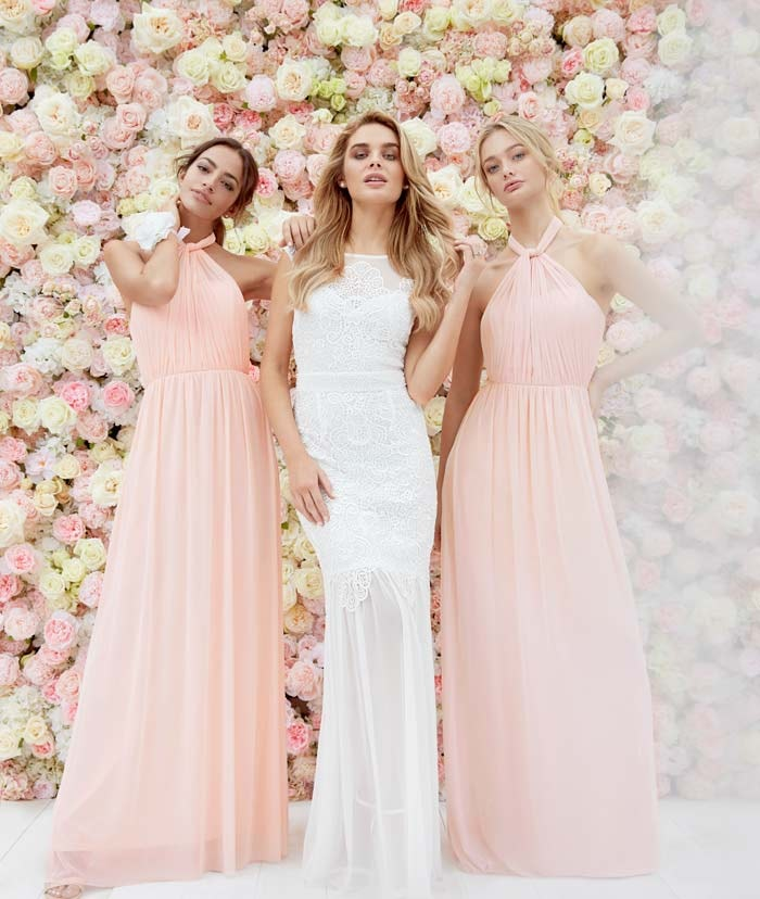 Lipsy to debut bridal collection