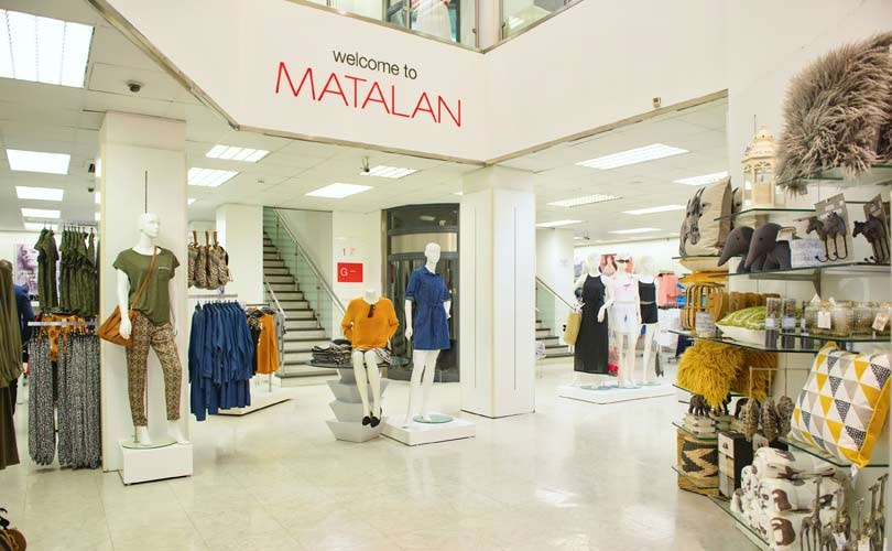 Matalan expands its global footprint with new store openings in Malta