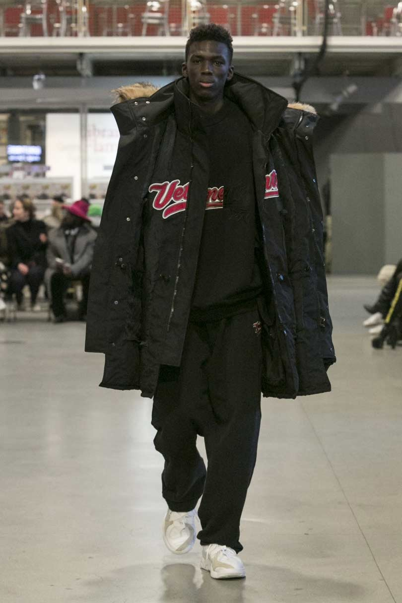 Vetements Says Goodbye To Paris And Hello To Zurich