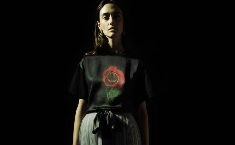 Christopher Kane launches 'Beauty and the Beast' Capsule Collection