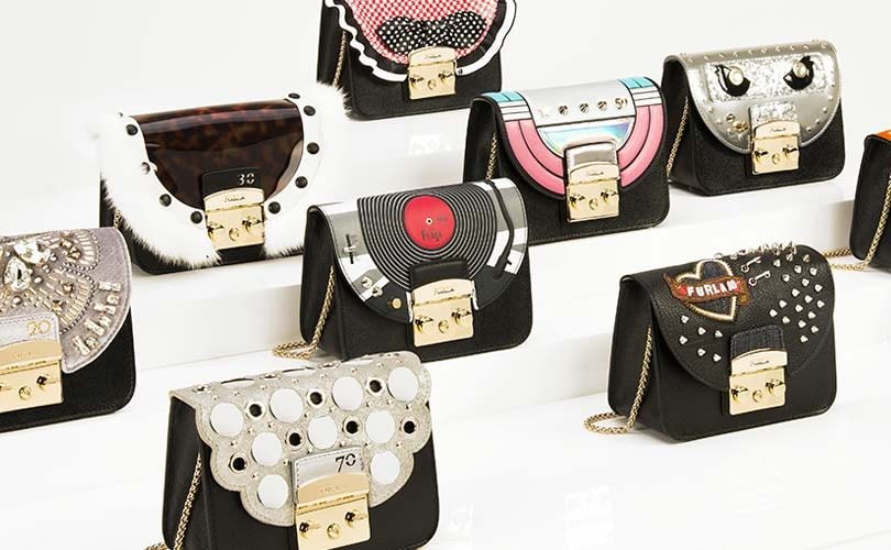Furla unveils 90th anniversary collection