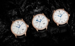 Swiss watch exports tumble ahead of Basel trade fair