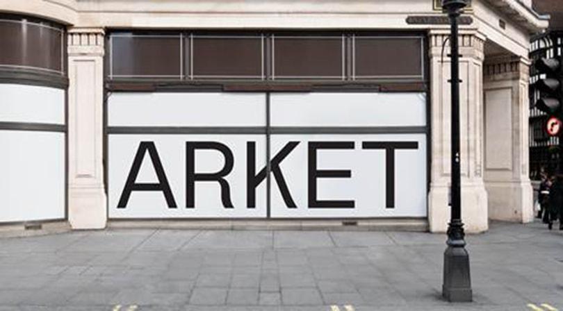 Neue H&M-Marke Arket kommt im Herbst