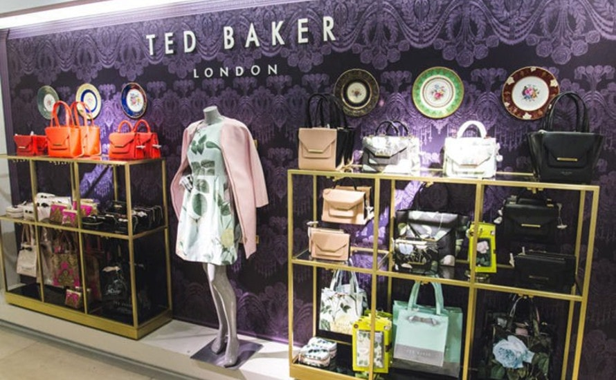 b82e2108035d5 Ted Baker to open debut outlet in Roermond