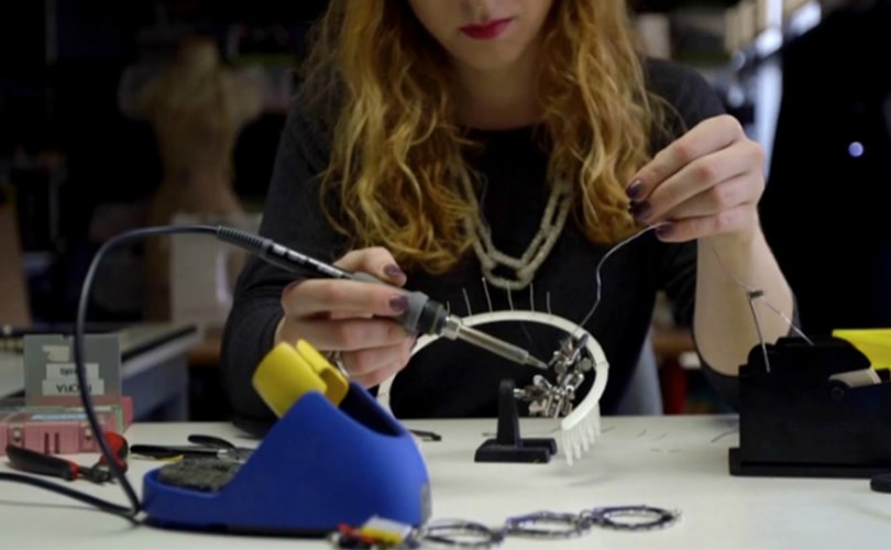 Wear Sustain launches sustainable wearables competition