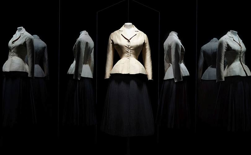French museum to host Christian Dior retrospective