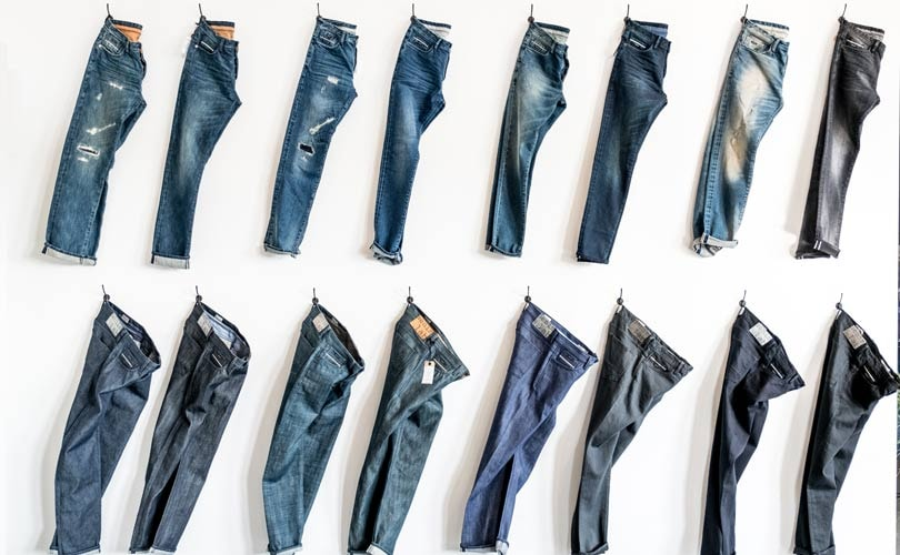 A Real Passion for Denim: Denim.lab