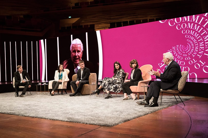 Fashion Industry Leaders vow to move towards a Circular System