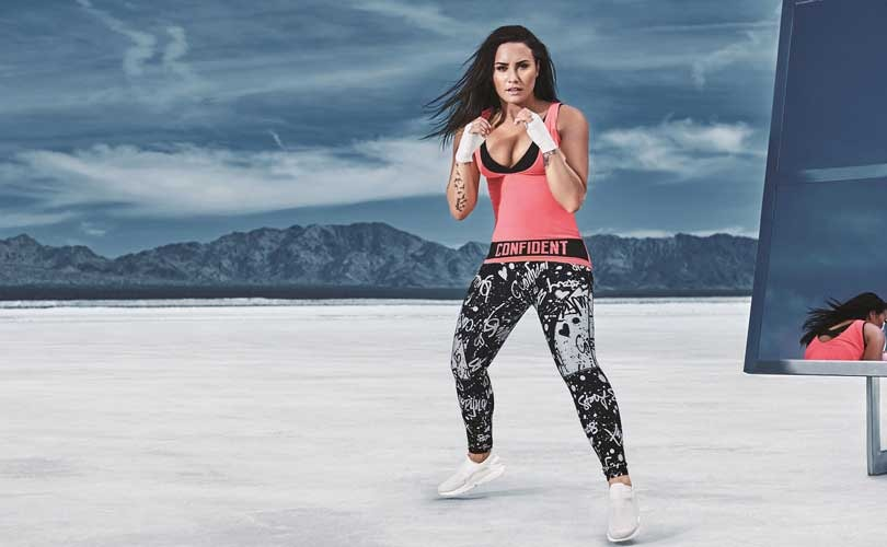 Fabletics announces first-ever collaboration